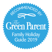 The Green Parent - Recommeded 2019
