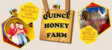 Quince Honey Farm