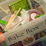 North Hayne Farm Bake Box