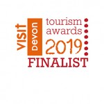North Hayne Farm Cottages - 2019 Devon Tourism Awards Finalists